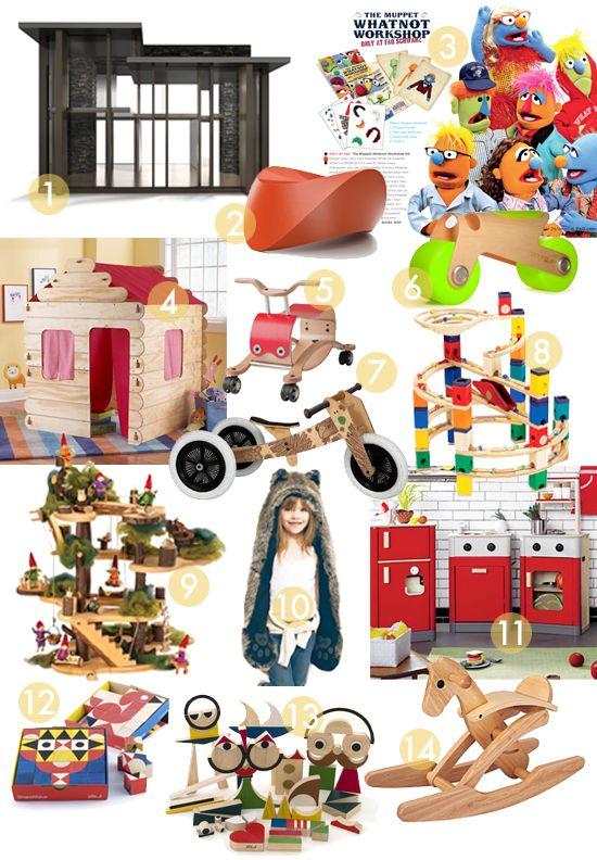 Splurge Worthy Gifts For Kids