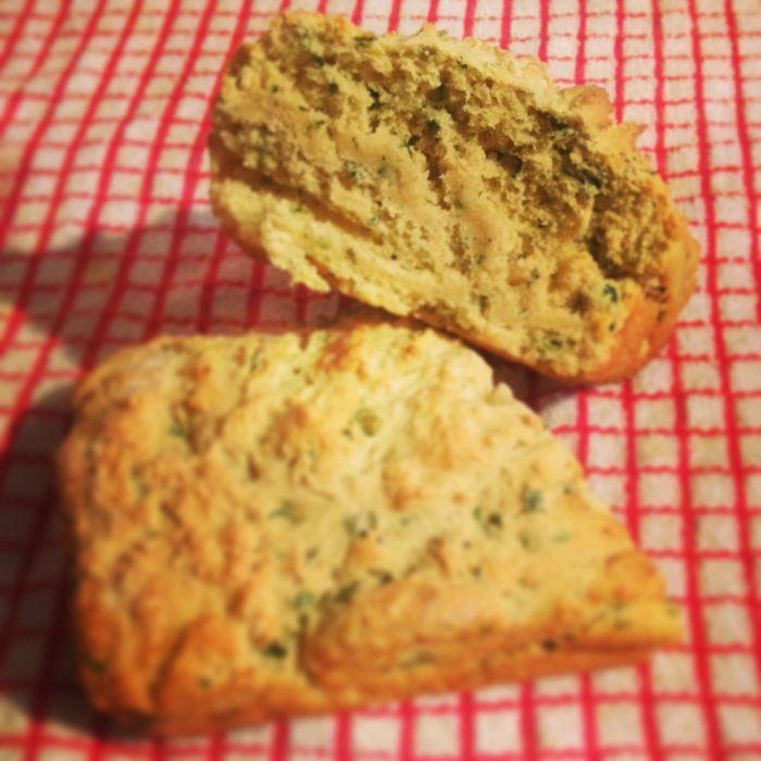 Simple Garlic Bread Recipe — Dishmaps