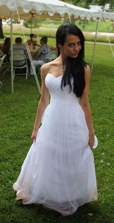 Muddy Wedding Dress Bing Images