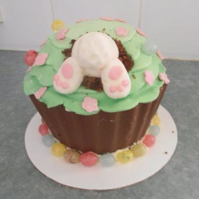 Easter Cake Decorations Pinterest : Easter Bundt Cake Ideas 50152 Easter Cake Cake Ideas Pinte