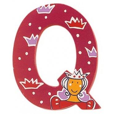 q is for queen  is for queen