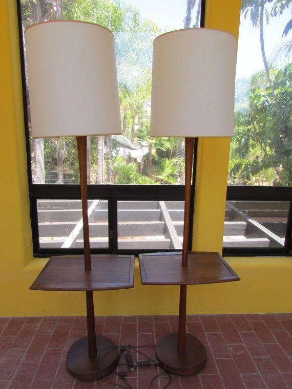 Mid century modern floor lamps laurel Mid century modern flooring