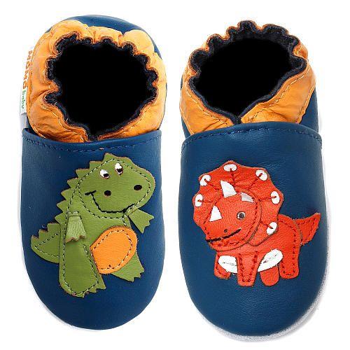 awh dinosaur shoes