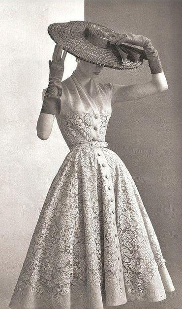 Balmain 1953