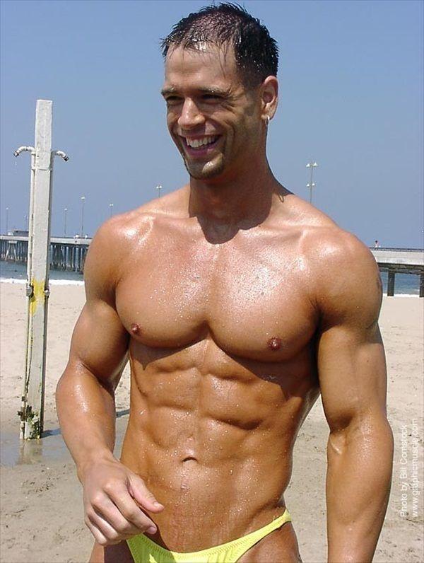 Sexy Bodybuilders 46