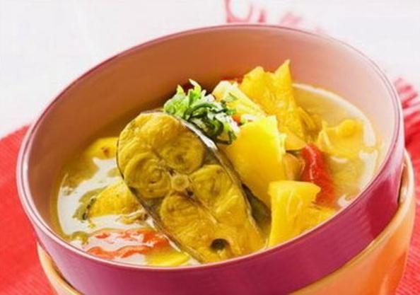 Resep Masakan Tradisional Daerah Indonesia
