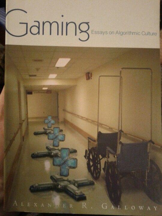 galloway essays on algorithmic culture