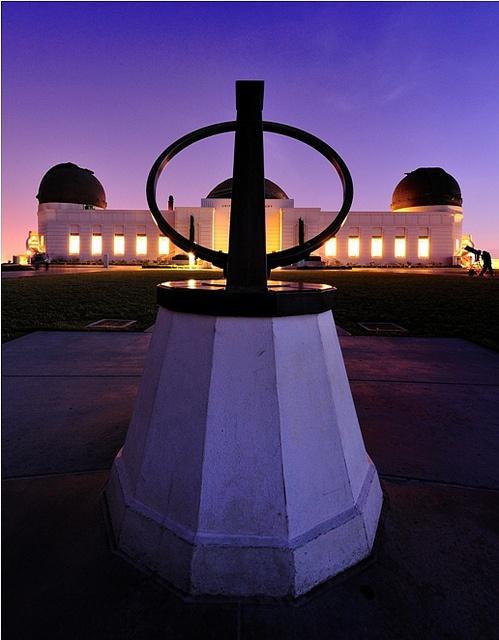 Griffith Observatory | Nikhil Shahi