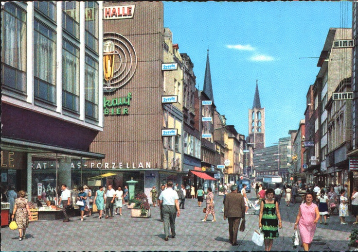 Gelsenkirchen Germany  city photos gallery : Gelsenkirchen, Germany | Heimat Ruhrgebiet | Pinterest