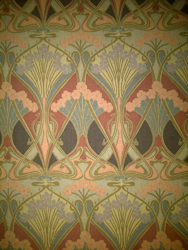 victorian style wallpaper uk