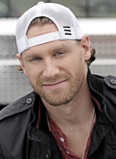 how tall is chase rice