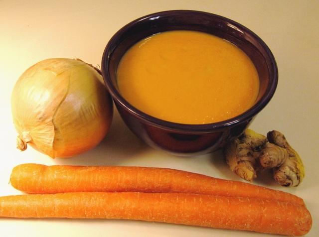 Chilled California Avocado Soup With Coconut Milk Recipe — Dishmaps