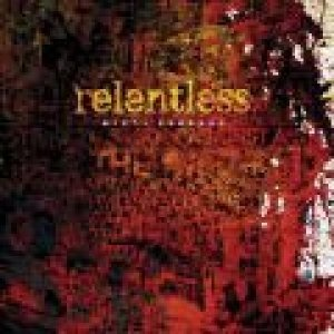 Misty Edwards - Relentless