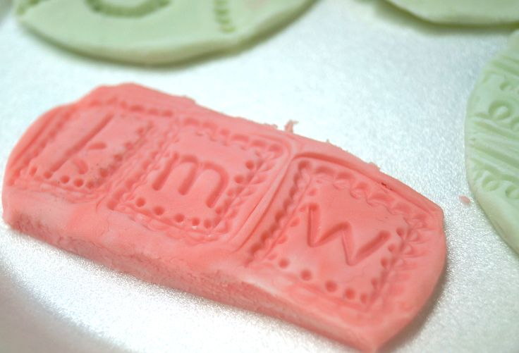 How To Make Air Dry Clay Mixed Media Pinterest