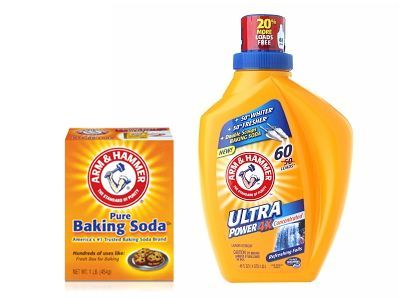 arm and hammer laundry detergent ratings