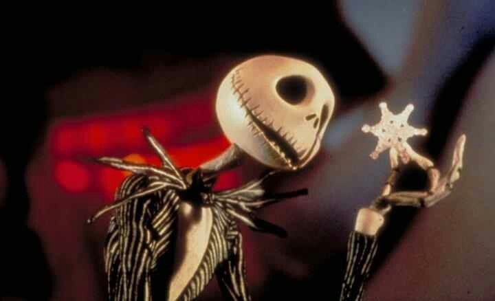 What's this? | Nightmare Before Christmas | Pinterest