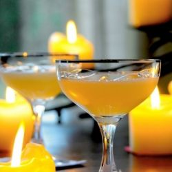 BETWEEN THE SHEETS All Day Cocktail 3 cl White Rum 3 cl Cognac 3 cl ...