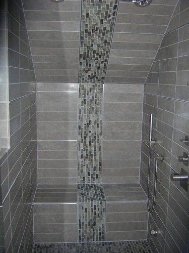Shower Bathroom Remodel Pinterest
