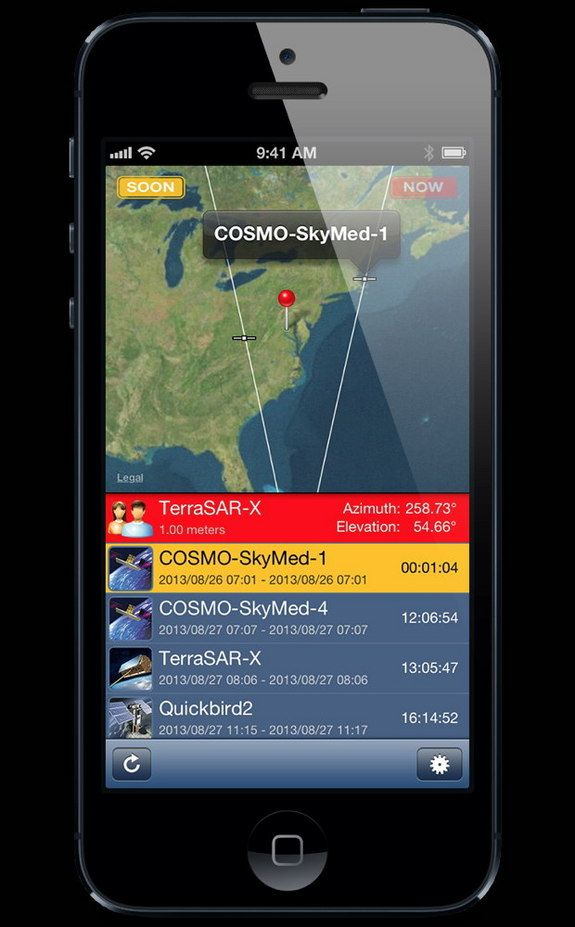 iphone monitoring spy app
