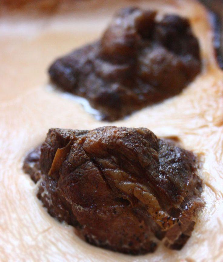 Albanian Lamb baked in Yogurt - Tava Elbasani