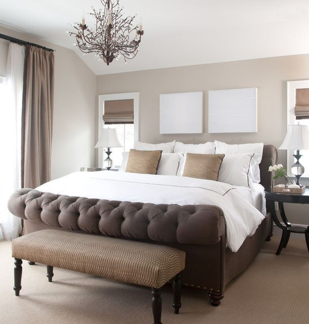Great Bedroom Colors Dream Home Pinterest