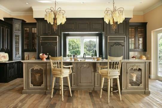 Habersham Cabinets Kitchen Remodel Pinterest