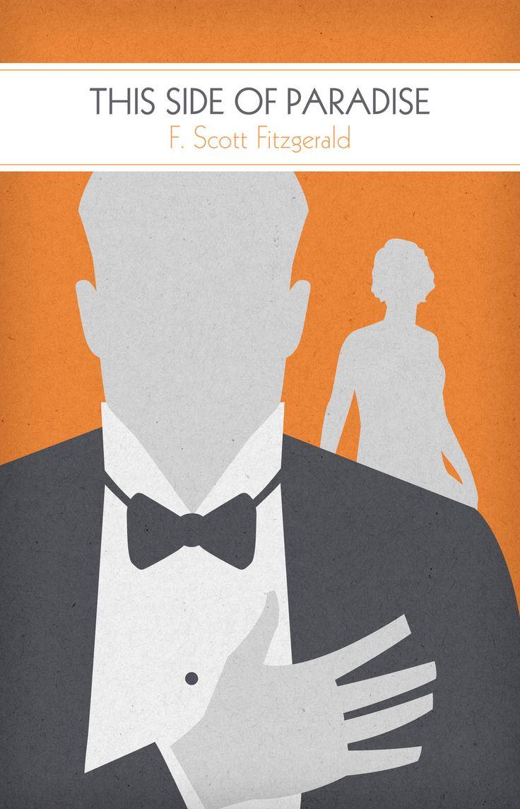 Manuscript of F. Scott Fitzgerald's First Novel Digitized For Public Access