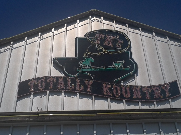 old dance halls in texas