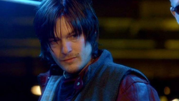 Norman Reedus Scud From Blade Ii Oh Norman Pinterest