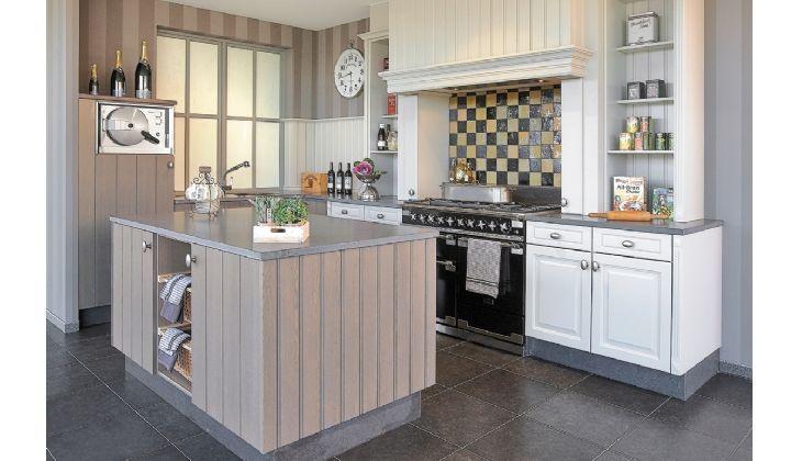 Cottage Keuken Dovy : Prijs Keukens Trend