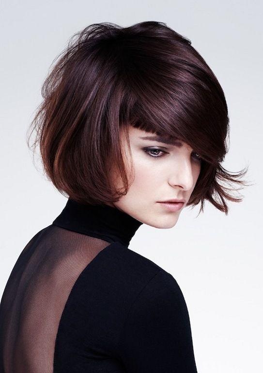 Sassoon Professional коллекция осень/зима 2014/2015 Optica ? HairTrend.ru