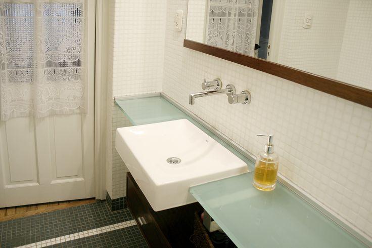 Bachas Para Baño Modernas:Remodelacion De Banos