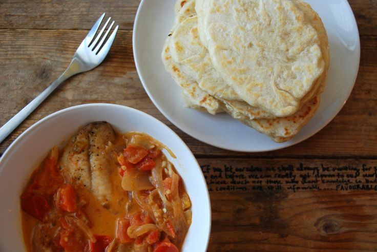 Indian Fish Curry | Entrees | Pinterest