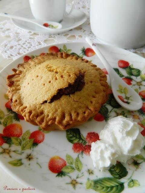 honey and walnut tart | my recipes | Pinterest
