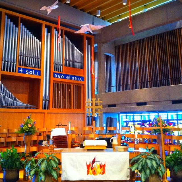 methodist pentecost sunday 2015