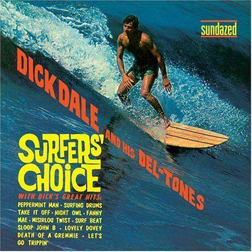 Dick Dale Misirlou 12