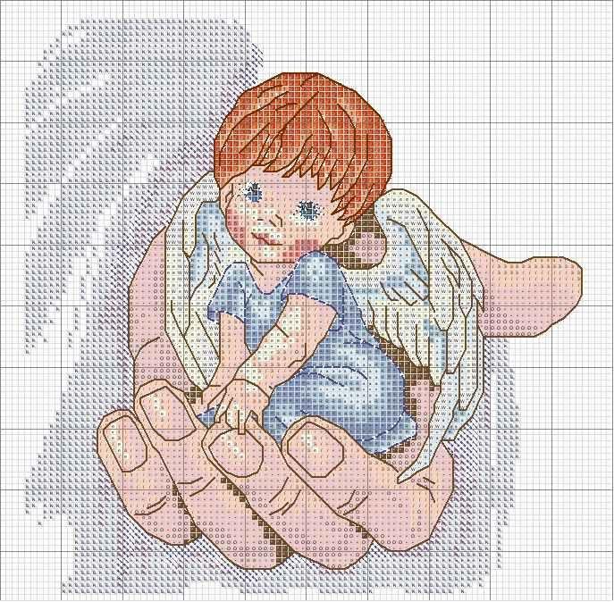 Little Angel - 4/4 no key