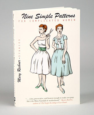 books about complicated women