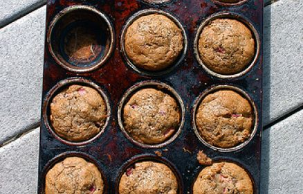 gluten-free whole grain muffins | Gluten Free Girl and the Chef