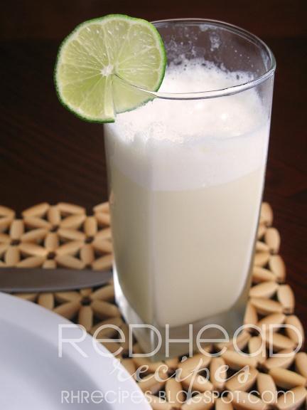 Redhead Recipes: Brazilian Limeade | Drinks | Pinterest
