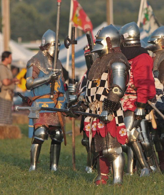 knights medieval history essay