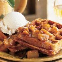 Slow-Baked Honeycrisp Apples - Bon Appétit