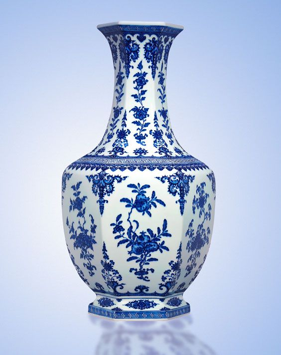 chinese ceramics blue and white porcelain pinterest