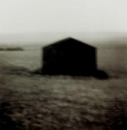 Michal Rovner. Outside. 1991