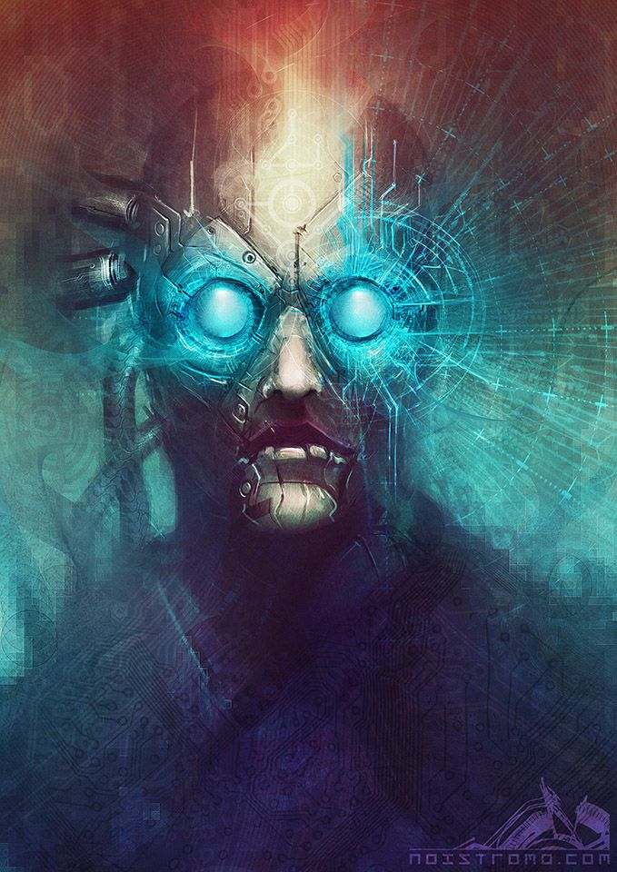 cyberpunk essays Cyberpunk is a subgenre of science fiction in a futuristic setting that tends to focus on a combination of low life and high tech featuring advanced technological.