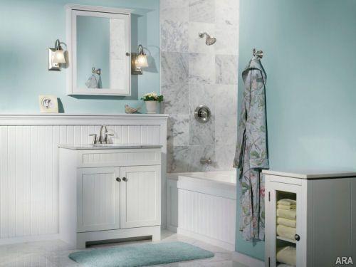 Combathroom Updates : how to update 1940s house bathroom bathroom updates on a budget