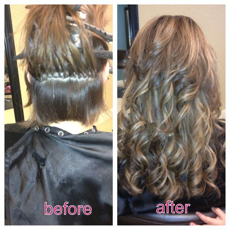 So. Cap Hair Extensions 119