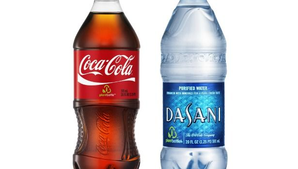 Dasani Bottled Water Has 4 Ingredients: Tap Water, Known Teratogen, Lethal Drug, and Salt