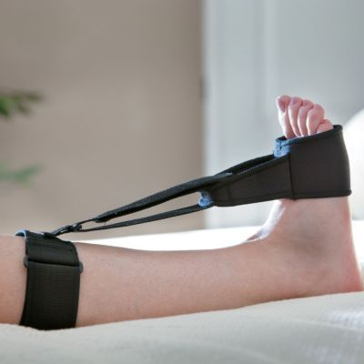 foot pain plantar