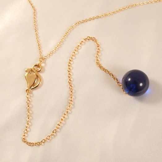 Monthule Women's Gold Waist Chain with Full Moon Cat and Insertable ...